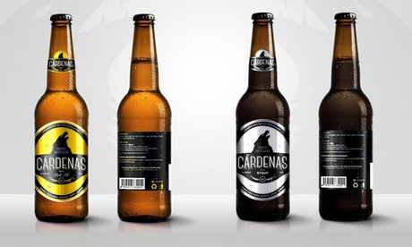 Cervezas Cárdenas