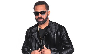 Festival of Laughs with Mike Epps: Festival of Laughs feat. Mike Epps on Saturday, October 15, at 8 p.m.