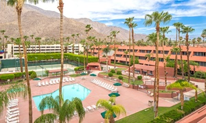 Spacious Condos in Palm Springs at Marquis Villas Resort, plus 6.0% Cash Back from Ebates.