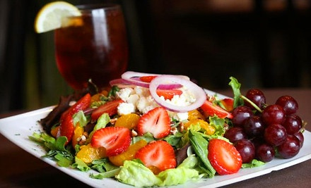 $30 Groupon to Grapevine Cafe - Grapevine Cafe in Green Bay