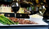 Up to 57% Off at Diamonds Steak and Seafood
