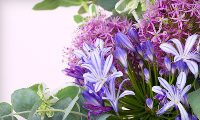 White Lake Greenhouses Floral - Whitehall: $10 for $20 Worth of Flowers and Arrangements from White Lake Greenhouses Floral in Whitehall