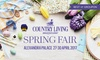 Country Living Magazine Fairs - Alexandra palace: One or Two Tickets to Country Living Magazine Fair, 27-30 April 2017 at Alexandra Palace, London (Up to 53% Off)