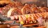 All-You-Can-Eat Brazilian BBQ