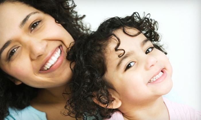 Children's Dentistry of Austin - West Lake Hills: $49 for a Children's Dental Package at Children's Dentistry of Austin in West Lake Hills (Up to $344 Value)
