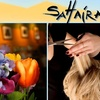 Up to 54% Off Haircut