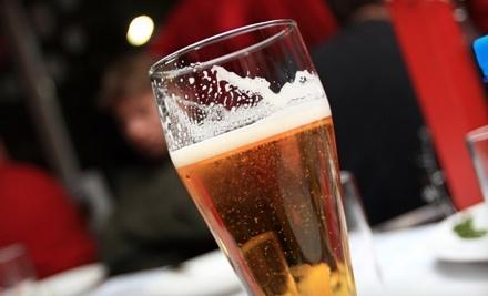 Murphy's Bar: $12 Groupon for Lunch Fare  - Murphy's Bar in Riverside