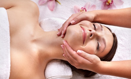 1 Champagne Facial (a $120 value) - Dermascience Laser & Skin Care in Vancouver