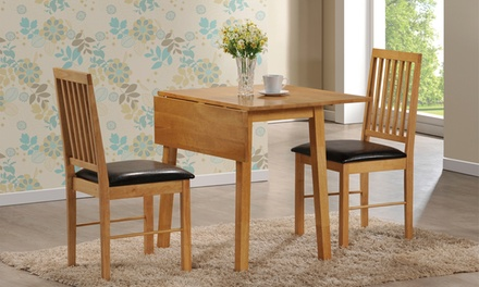 Three-Piece Palma Dining Set
