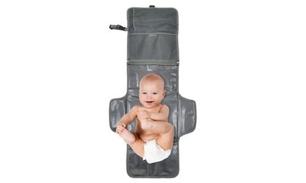 Fasciatoio per neonati Lilnap