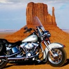 Up to Half Off Motorcycle-Rental Package