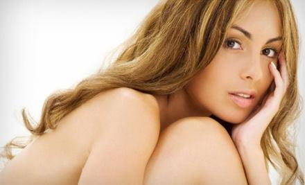 LimeLight Laser Skin-Rejuvenation Facial Treatment (a $325 value) - Remedy Weight Loss Center in Ridgeland