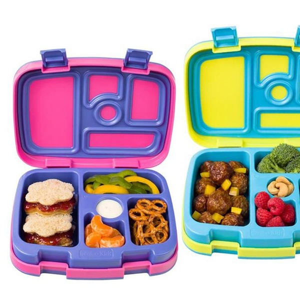 0d1cc4907f40 Bentgo Kids' Leakproof Lunch Boxes