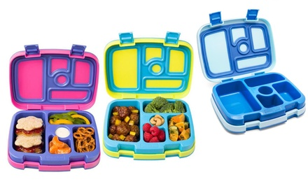 Bentgo Kids' Leakproof Lunch Boxes