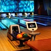 Half Off Bowling and Shoe Rental in Addison