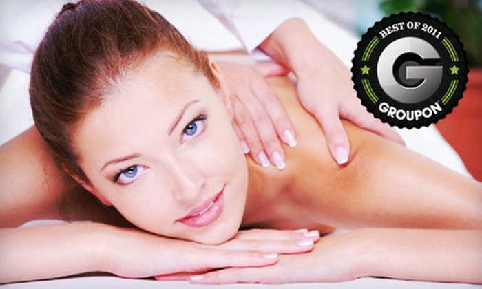 Orthopaedics & Sports Medicine of Ohio - Multiple Locations: Chiropractic Package with Massage, Exam, and X-rays or Massage at Orthopaedics & Sports Medicine of Ohio (Up to 83% Off)