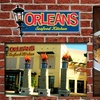 Half Off at Orleans Seafood Kitchen