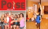 Poise Dance Studio [Closed] - Queen Village/ Pennsport: $20 for Your Choice of Two Dance Classes at Poise Studio