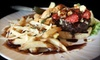 Gaslamp Grille & Lounge - Wichita: $7 for $14 Worth of Lunch Fare at Gaslamp Grille & Lounge