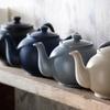 Price & Kensington Matte Teapot