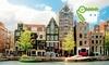 Amsterdam : Chambre double ou triple avec petit déjeuner