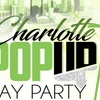 Charlotte PopUp Day Party – Up to 45% Off