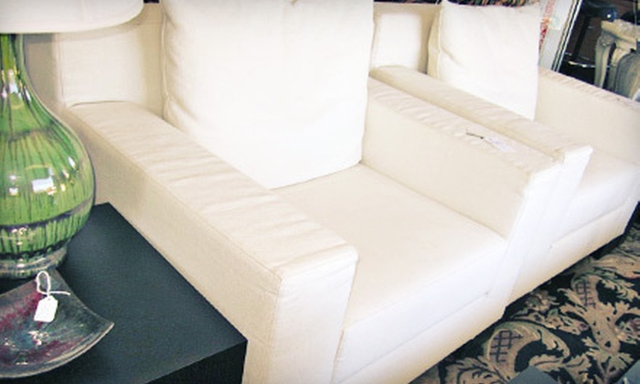 Revival Home - Multiple Locations: Gently Used Home Furnishings at Revival Home in West Hartford (Up to 67% Off). Three Options Available.