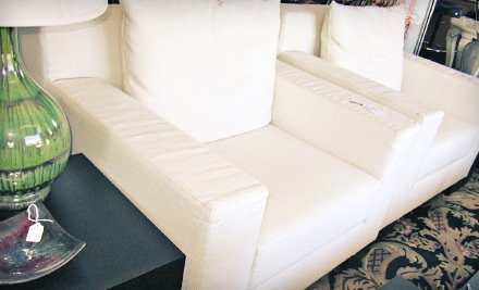 $30 Groupon Towards Used Home Furnishings  - Revival Home in West Hartford