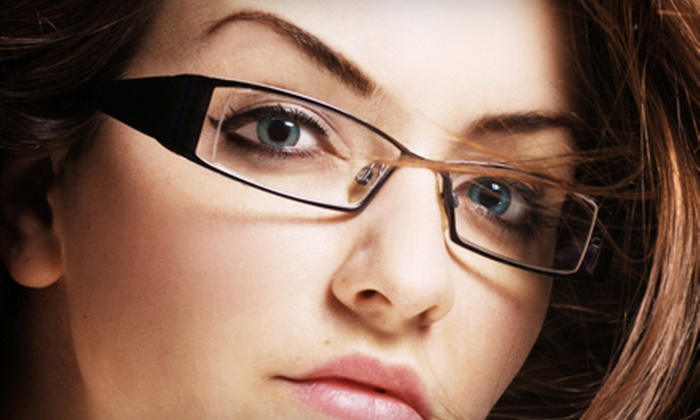 Shouse Optical - Lexington-Fayette: $40 for $100 Worth of Prescription Eyeglasses and Designer Sunglasses at Shouse Optical