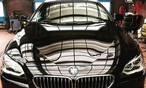 Mycie i odkurzanie auta (29,99 zł), czyszczenie wnętrza (od 209,99 zł) i więcej opcji w Detal Autodetailing (do -31%)
