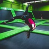 Two-Hour Trampoline Entry
