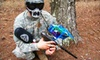 Half Off Full-Day Paintball Package in Buena Vista