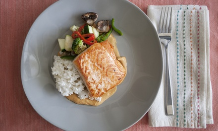 Meal Delivery from Madison & Rayne (Up to 34% Off). Two Options Available.