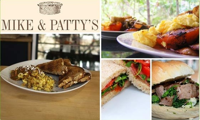 Mike and Patty's - Bay Village: Half-Off at Mike and Patty's