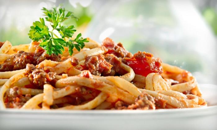 Mi Piace Italian Kitchen - Wescosville: $12 for $25 Worth of Fresh Italian Fare at Mi Piace Italian Kitchen in Wescosville