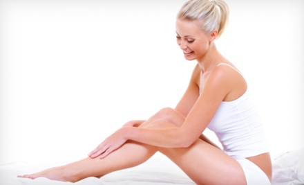8 Laser Hair-Removal Treatments on a Small Area - JC Laser & Medical Spa in Sandy