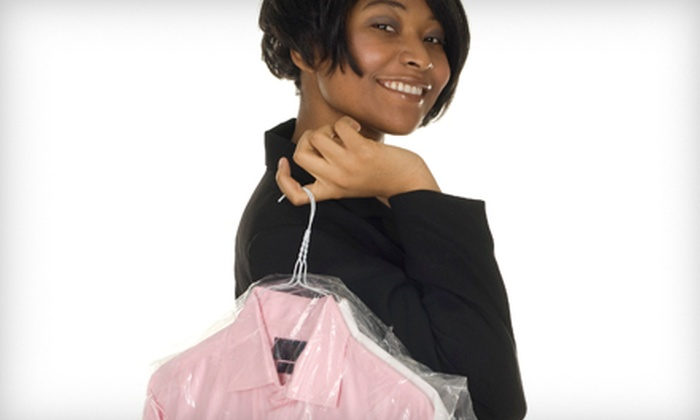 Carriage Cleaners of Buckhead - Buckhead Forest: Dry Cleaning or Wedding-Dress Cleaning and Preservation at Carriage Cleaners of Buckhead