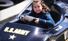 Up to 58% Off Go-Kart Racing in White Marsh