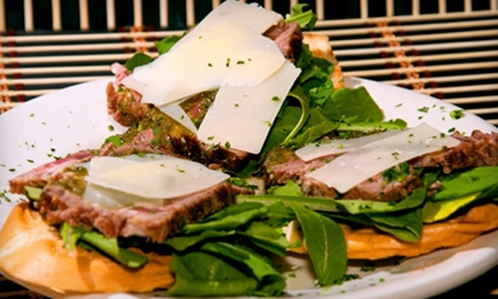 Santino's - Ocean Park: $25 for $50 Worth of Tapas Fare and Drinks at Santino's in Santa Monica