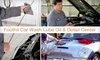 51% Off Oil Change, Inspection, and Wash