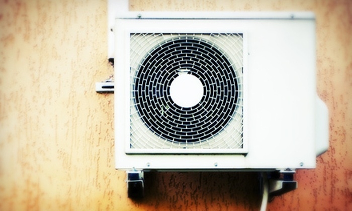 AR Heating & AC, Inc. - Green Valley South: HVAC Checkup and Inspection for One or Two Units from AR Heating & AC, Inc. (Up to 76% Off)