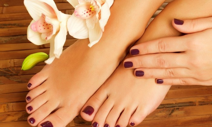 KY Venus Beauty Lounge - KY Venus Beauty Lounge: $30 for $50 Worth of Services — KY Venus Beauty Lounge