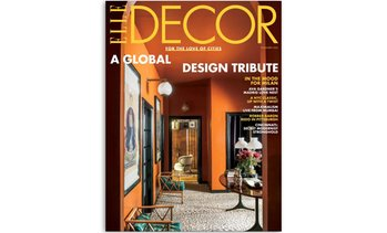 Up to 90% Off Subscription to ELLE Decor