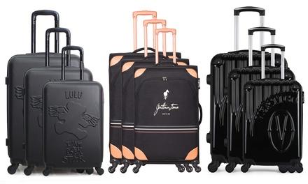 Set di valigie Lulu Castagnette