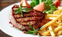 Lunch Meal with Sides for Two or Four at Star Bistro Ruthin (34% Off)