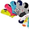 HEAD Women's Moisture-Wicking No-Show Socks (12-Pack)