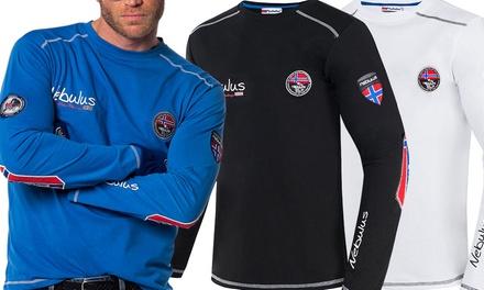 T-Shirt Technique de la marque Nebulus pour Homme