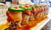 Sushi Fire 2 - Sushi Fire 2: Sushi and Japanese Cuisine at Sushi Fire 2 (40% Off). Two Options Available.