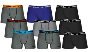 Pack,5,7,8 Boxers Umbro