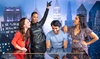 32% Off Big Bus Ticket and Admission to Madame Tussauds